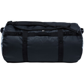 The North Face Base Camp Duffel XXL, currant tnf black